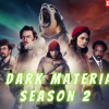 HIS DARK MATERIALS SEASON 2
