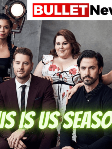 This Is Us Season 5
