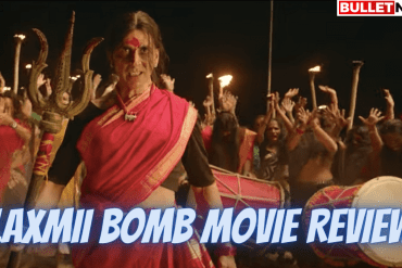 Laxmii Bomb Movie Review