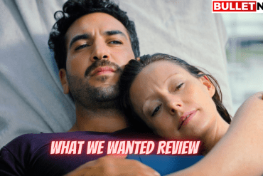 What We Wanted Review
