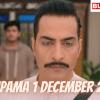 Anupama 1 December 2020