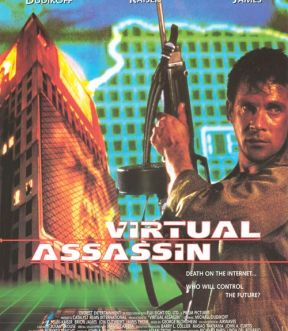virtual-assassin poster