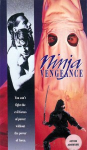 NinjaVengeanceCover