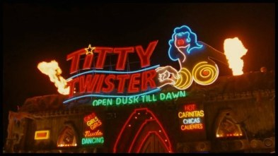 From Dusk till Dawn- Titty Twister