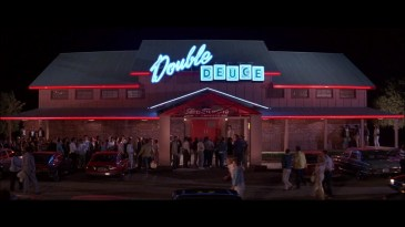 Road House- Double Deuce
