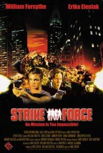 StrikeForcePoster
