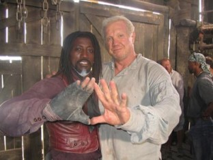 ddp and snipes