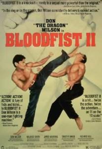 Bloodfist2poster