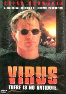 VirusDVDCover