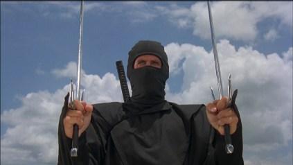 am ninja