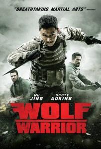 WolfWarriorPoster
