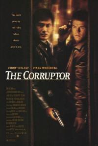 CorruptorPoster