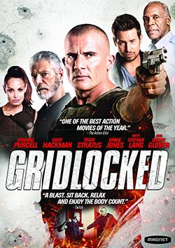 GridlockedPoster