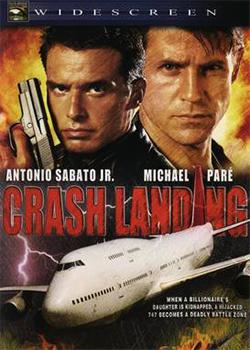 CrashLandingCover