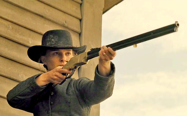Women of Action: Natalie Portman – Jane Got A Gun