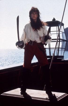 CUTTHROAT ISLAND (US/FR/IT/GER 1995) GEENA DAVIS