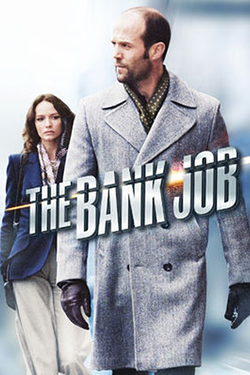 Film Bank Job