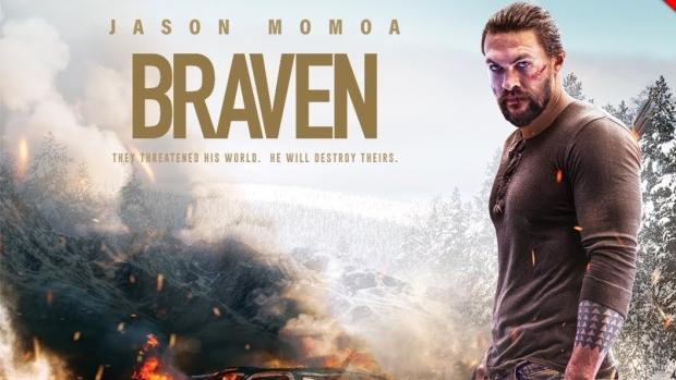 Bullet Points: Braven – BULLETPROOF ACTION