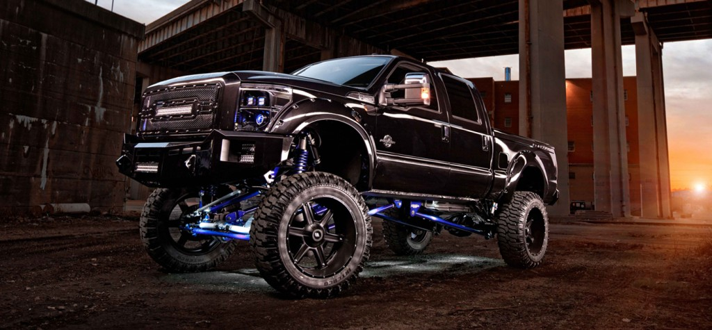 4 Ton F 3 350 Ford Truck