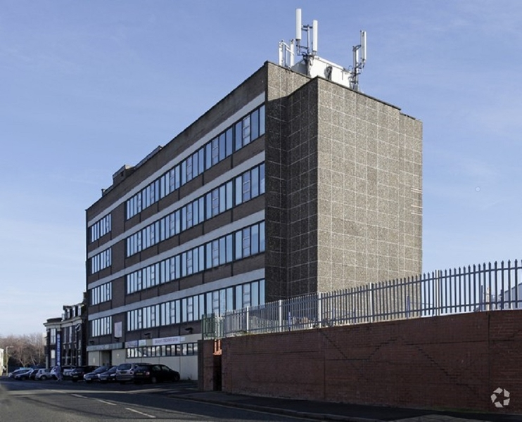 Bradfield House Office To Let Bulleys Commercial