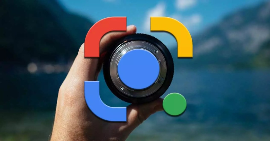 Google Lens comes to your PC, free games in the Epic Store and more
