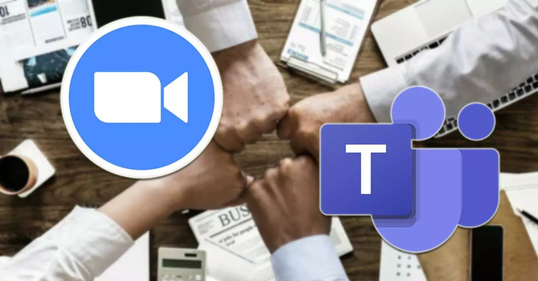 Zoom or Microsoft Teams, when should we use each one