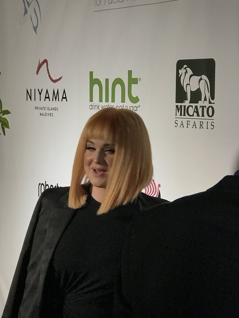Kelly Osborne, Honoree and Tv Personality