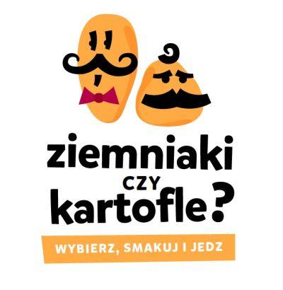 Ziemniaki_czy_kartofle_logo