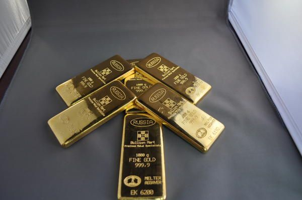 1 Kg Bullion Mart Gold Bar Bullion Mart