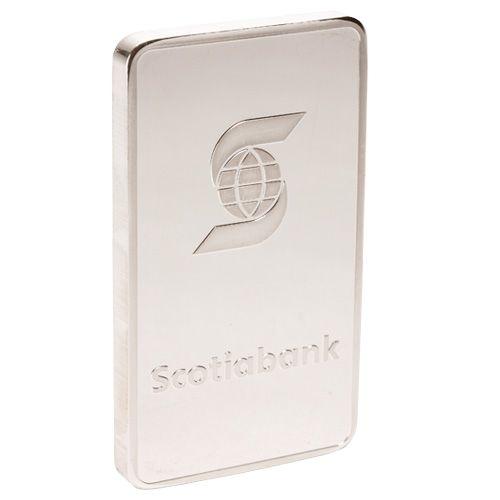 Scotiabank_10_oz_Silver_Bar