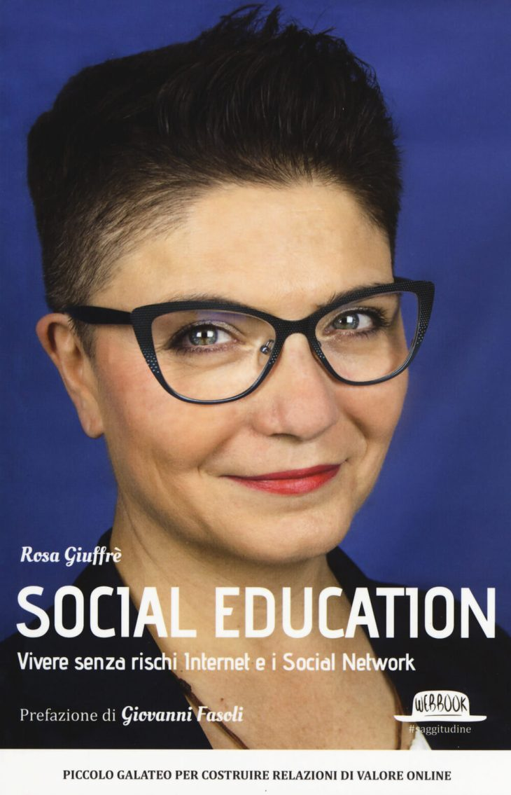 Social Education Libro