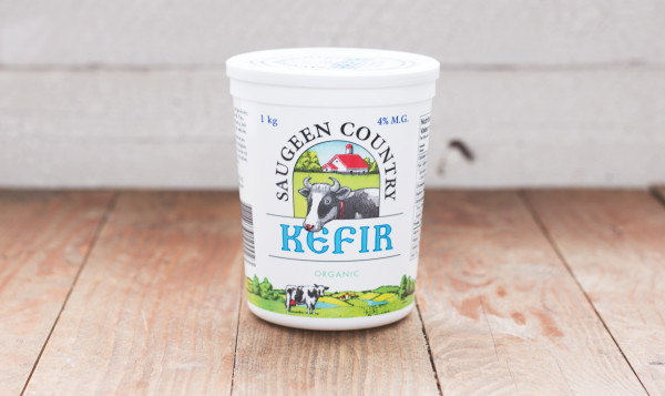 Kefir for Pets - a cure all for digestive upsets