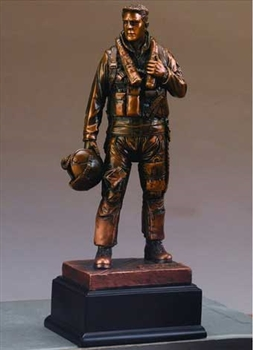 Air Force Statue Military Figurines For Sale