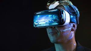Virtual reality headset - una delle tecnologie più disruptive dell'era di Internet
