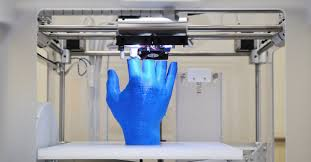 La stampa in 3D è una delle tecnologie disruptive dalle quali ci si aspetta di più nel prossimo futuro