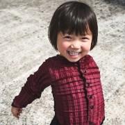 La startup Petit Pli propone abbigliamento per bambini che si allunga e dura dai 6 mesi ai 3 anni di età