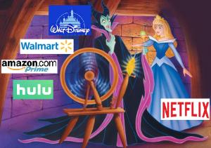 Netflix è l'unica posizione short nel portafoglio di BullsandBears.it