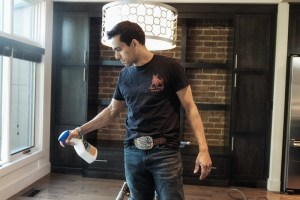 Cleaning Techniques for Hardwood Floors