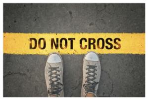 Bully Boundaries: Not Giving into Aggressiveness
