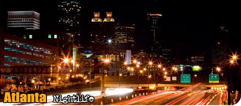 Atlanta Nightlife Bars Dance Clubs Live Music