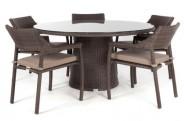 Table De Billard Pinnacle Deux Tons Noire Et Acajou