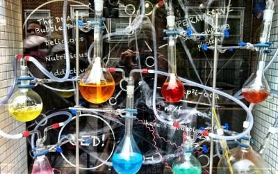 Les secrets de la chimie dévoilés dans votre BU