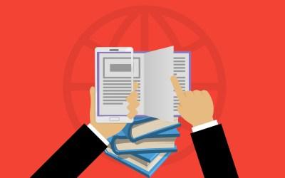 Comment rechercher des titres de revues ou d'ebooks dans votre BU?