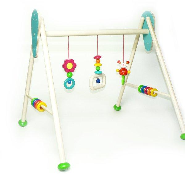Käfer Tom - Babyspielgerät