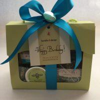bumbleBdesign-Birthday Bag, Seattle WA