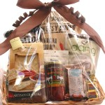 bumbleBdesign-Nibbler Basket, snack gift basket- snack gift baskets,Seattle WA