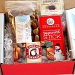 bumbleBdesign- Holiday Munch Box, Seattle WA