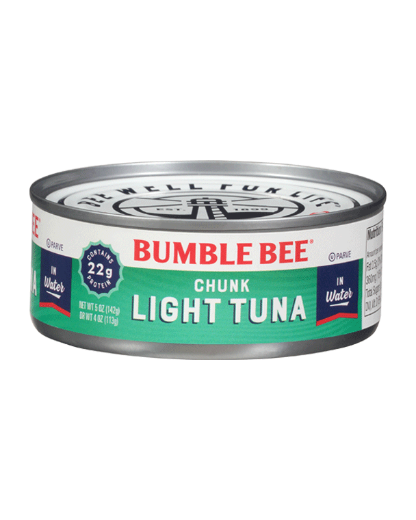 Bumble Bee® Premium Chicken Breast Chunk In Water