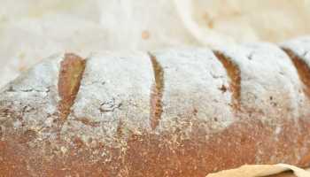 Brot alla Baguette