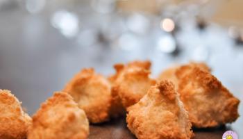 Ketogene Lebkuchen zuckerfrei und mehlfrei
